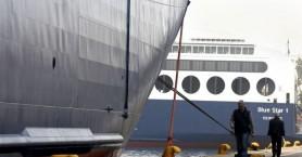 Δεμένα τα πλοία στα λιμάνια στις 30 Ιουνίου - Απεργία ΠΝΟ