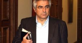 Καρχιμάκης: Στημένο κατηγορητήριο, αγνόησαν το πόρισμα της ΕΥΠ