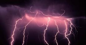 Έρχονται καταιγίδες και θυελλώδεις άνεμοι σε Χανιά και Κρήτη