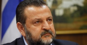 Ο Βασίλης Κεγκέρογλου για τις αποζημιώσεις στο Καστέλι