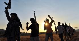 Ιράκ: 470 σοροί βρέθηκαν σε ομαδικούς τάφους στο Τικρίτ