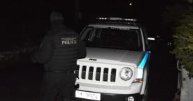 Επιχείρηση της αστυνομίας στο Ηράκλειο έβγαλε μεγάλο λαυράκι!