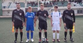 Μικτές Ομάδες: Πρωταθλήτριες οι ομάδες του Ηρακλείου