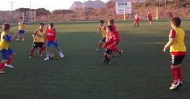 Πανακρωτηριακός-ΕΘΚ: Πρώτο Soccer School για το 2015