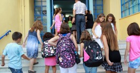611 κενά σε δασκάλους και νηπιαγωγούς στο Ηράκλειο