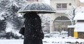 Μανώλης Λέκκας: Θα χιονίσει και σε χαμηλά υψόμετρα στην Κρήτη (φωτό)