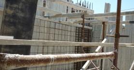 Εργάτης έπεσε σε εργοτάξιο στο Ηράκλειο