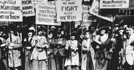 Η ΕΛΜΕ Χανίων συμμετέχει στον απεργιακό εορτασμό της παγκόσμιας ημέρας της γυναίκας