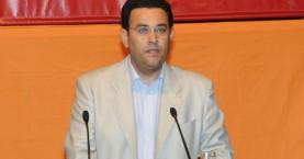 Περιοδεία θα πραγματοποιήσει στα Χανιά ο βουλευτής του ΚΚΕ, Μ. Συντυχάκης