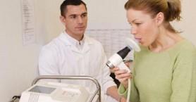 Δωρεάν σπιρομετρήσεις από το δ. Ηρακλείου και την Πνευμονολογική του ΠΑΓΝΗ