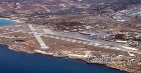 Όνομα έκπληξη για το αεροδρόμιο Καστελίου θα προτείνει ο Σπίρτζης στον Πρωθυπουργό