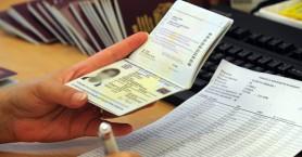Σύλληψη για 4 αλλοδαπούς που ήθελαν να ταξιδέψουν σε Λονδίνο και Βερολίνο