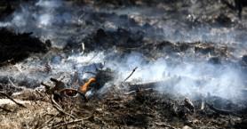 Πλατανιάς:Υποβολή οριστικών δηλώσεων ζημιάς από τις πυρκαγιές του Μαρτίου &Ιουλίου του '18