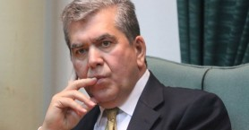 Μητρόπουλος: Το ΣτΕ έβγαλε αντισυνταγματική την εισφορά αλληλεγγύης