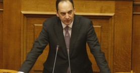 Πλακιωτάκης:Τρικομματική κυβέρνηση χωρίς τον Τσίπρα, σε εθνικό κίνδυνο
