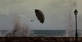 Έρχονται βροχές και καταιγίδες στην Κρήτη - Δείτε αναλυτική πρόγνωση