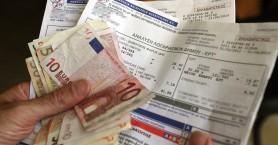 Οι χρεώσεις στους λογαριασμούς ρεύματος η συχνότερη αιτία καταγγελιών