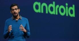 «Επιστροφή στα βασικά» με τη νέα έκδοση του Android