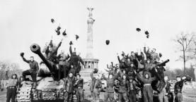 Εκδήλωση στην Βιάννο για την Αντιφασιστική νίκη