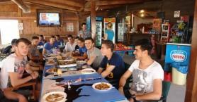ΑΟΧ: Φινάλε σεζόν για την Κ19 με τραπέζι (photos)