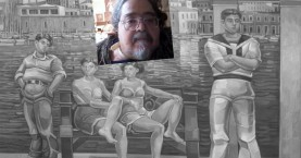 Tο Δημοτικό Συμβούλιο Ηρακλείου για το θάνατο του Αριστείδη Βλάσση