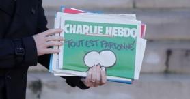 Απειλούν μαθητή μετά την έκδοση ειδικού τεύχους Charlie Hebdo