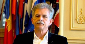Υποψήφιος Ευρωβουλευτής με τον ΣΥΡΙΖΑ ο Σπύρος Δανέλλης