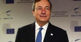 Ντράγκι:Η ΕΚΤ ήταν αυτή που απαίτησε να μην γίνει κούρεμα καταθέσεων