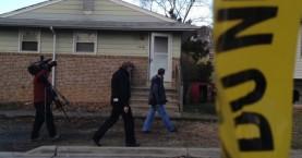 Φρικτό έγκλημα: Μαχαίρωσαν και έκαψαν οικογένεια ομογενών στις ΗΠΑ (φωτό)