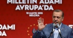 Καζάνι που βράζει η Αλβανία εξαιτίας του Ερντογάν