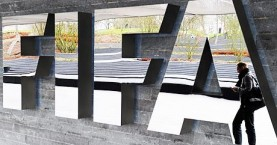 Συνελήφθησαν υψηλόβαθμα στελέχη της FIFA