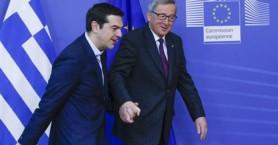 Έχουμε ακόμα δρόμο να διανύσουμε με την Αθήνα, λέει ο Γιούνκερ