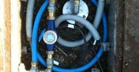 Αφαίρεσαν τα υδρόμετρα σε 30 σπίτια στους Ασίτες