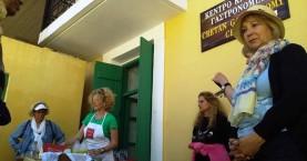 Την Πρωτομαγιά γιόρτασαν Αιγινήτες στο Κέντρο Κρητικής Γαστρονομίας