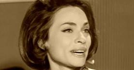 Κηδεύεται η ηθοποιός Λίλλη Παπαγιάννη