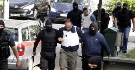 Η έφοδος στη μεζονέτα της Ν.Αγχιάλου πρόλαβε νέα ληστεία σε τράπεζα