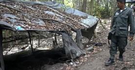 Μαλαισία: Βρέθηκαν συνολικά 139 τάφοι μεταναστών, οι περισσότεροι ομαδικοί