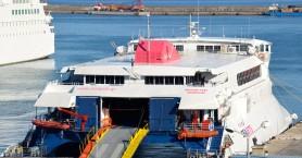 Απαγορεύτηκε ο απόπλους πλοίου από την Κρήτη μετά από έλεγχο επιθεωρητών