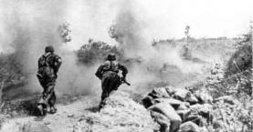 Εκδήλωση μνήμης για τη Μάχη της Κρήτης στο Κυρτομάδω