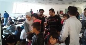 ΟΗΕ: Ραγδαία η αύξηση των μεταναστών που καταφθάνουν στα ελληνικά νησιά