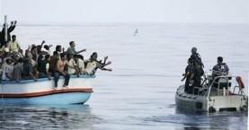 8.000 πρόσφυγες στο έλεος της θάλασσας