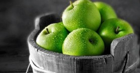Τονωτική λοσιόν με πράσινο μήλο