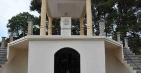 Εκδήλωση στο μημείο Αλικιανού για την Μάχη της Κρήτης