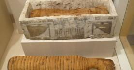 Αποκαλύφθηκε «σκάνδαλο» με αιγυπτιακές μούμιες ζώων