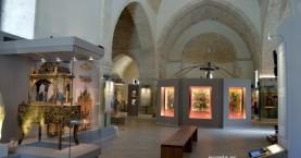 Ξενάγηση στο Μουσείο Χριστιανικής Τέχνης
