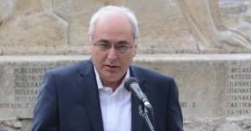 Ο Δήμαρχος Βιάννου για τις πανελλαδικές εξετάσεις