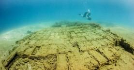Ναυαγισμένα αρχαία φορτία στα δύσκολα νερά της Δυτικής Κρήτης