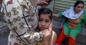 Βοήθεια χρειάζονται τα παιδιά στο Νεπάλ