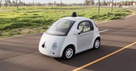Τα αυτο-οδηγούμενα οχήματα της Google σύντομα στους δρόμους