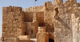 Παγκόσμιο πολιτιστικό έγκλημα του ΙΚ στην Παλμύρα